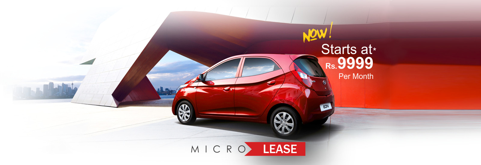 selfdrive.in : Micro Lease